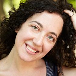 Sarah Zorn  editor