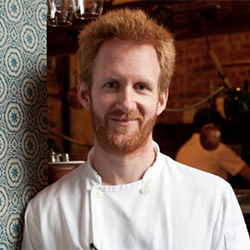 Brian Leth, Vinegar Hill House