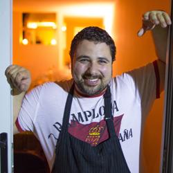 Dave Santos, Louro