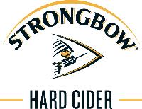 Strongbow Two Color Logo Yellow_HARD CIDER.jpg