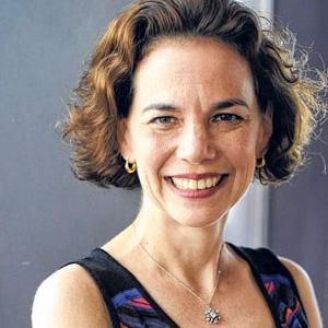 Dana Cowin  Editor-in-Chief of Food & Wine