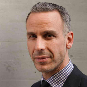 Adam Rapaport  Editor-in-Chief of Bon Apetit