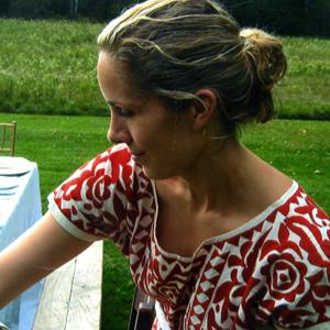 Christine Muhlke  Executive Editor ofBon Appétit