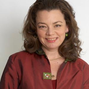 Kate Krader  Restaurant Editor at Food & Wine magazine
