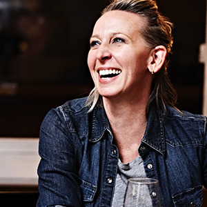 Gabrielle Hamilton  Chef/Owner of Prune