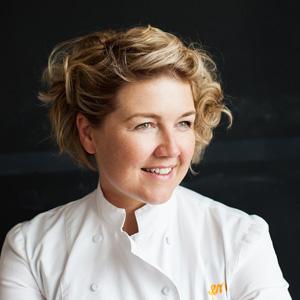 Jeni Britton Bauer  Founder & Chief Creative Officer ofJeni's Splendid Ice Cream