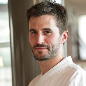 Chris Marchino  Executive Chef at Spiaggia