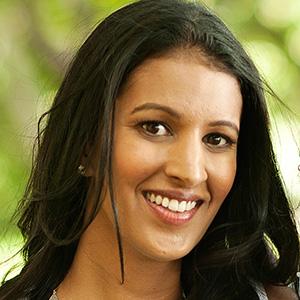 Sonia Kapadia   Co-founder of Taste Savant