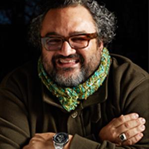 Michael Nahabedian  Naha