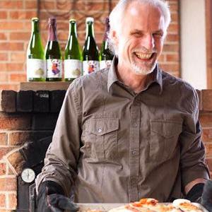 Richard Bertsche  Founder of Prima Cider