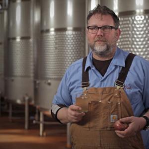 Gregory Hall  Virtue Cider