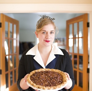 Erin McDowell  Food Stylist