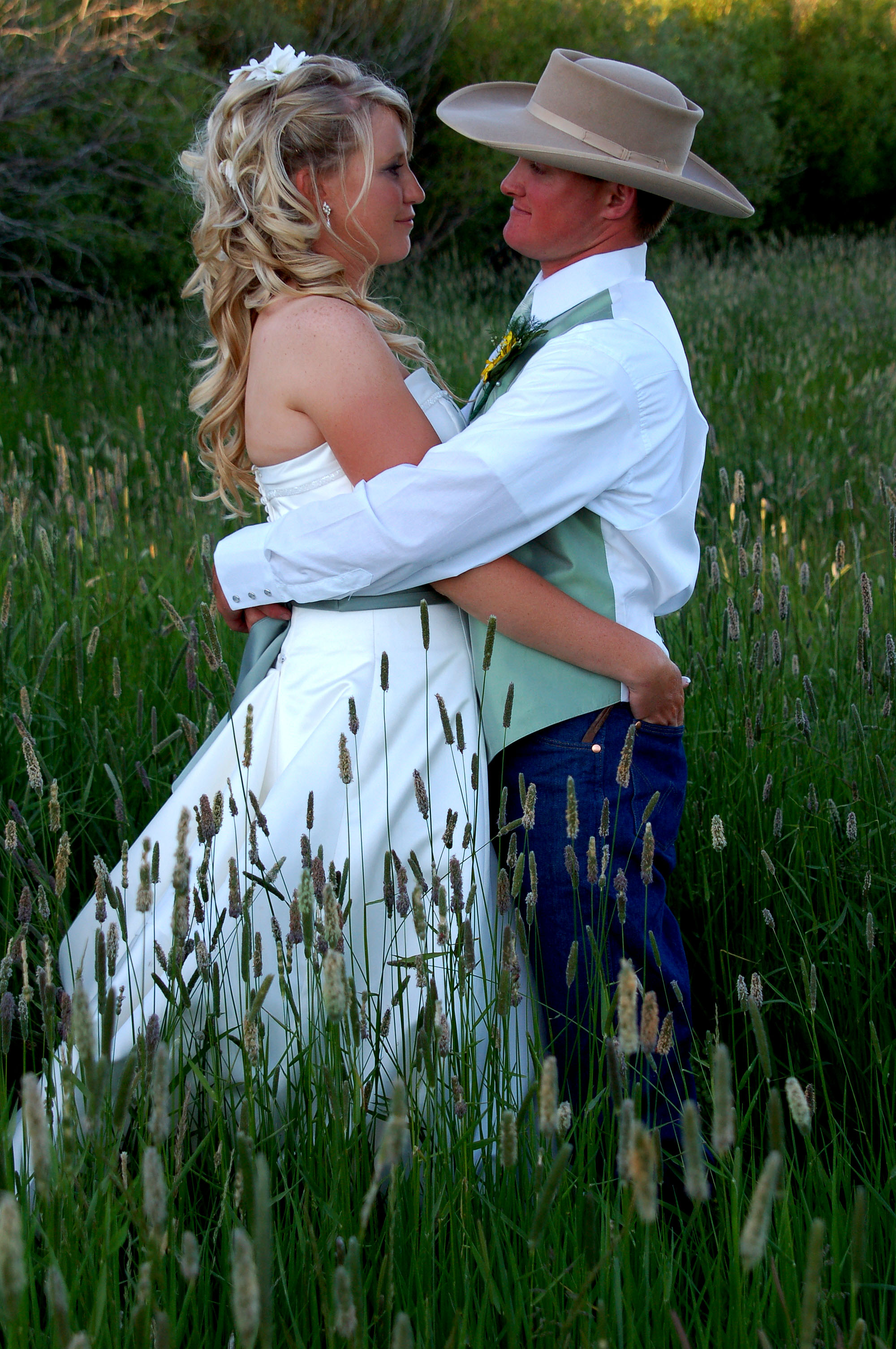 Jason and McKenzie's Wedding