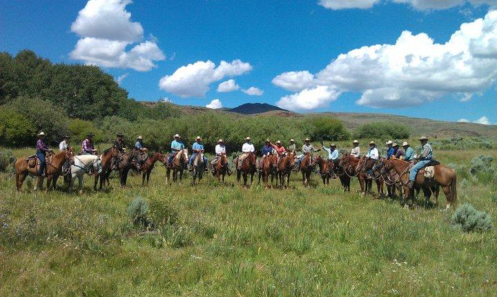 Cottonwood Ranch Corporate Retreat