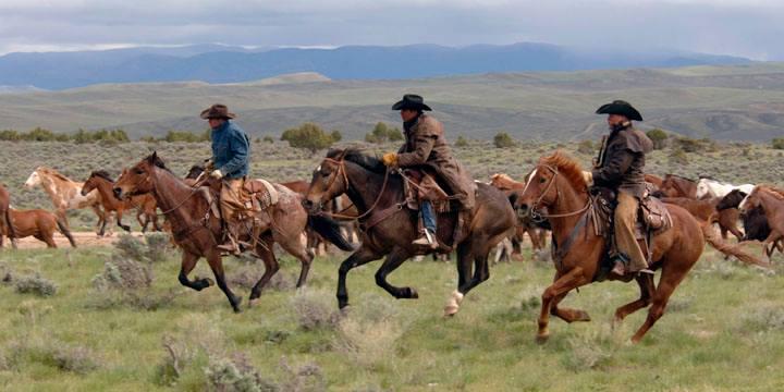 Cottonwood Cowboys