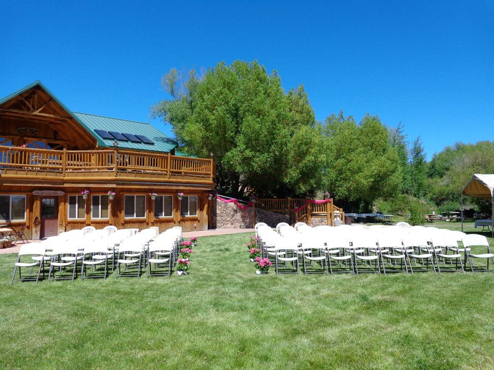 Wedding Accomadations