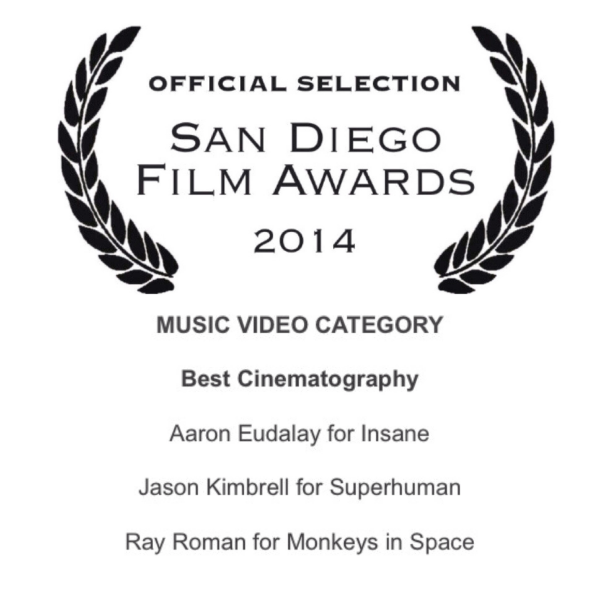 2014 San Diego Film Awards