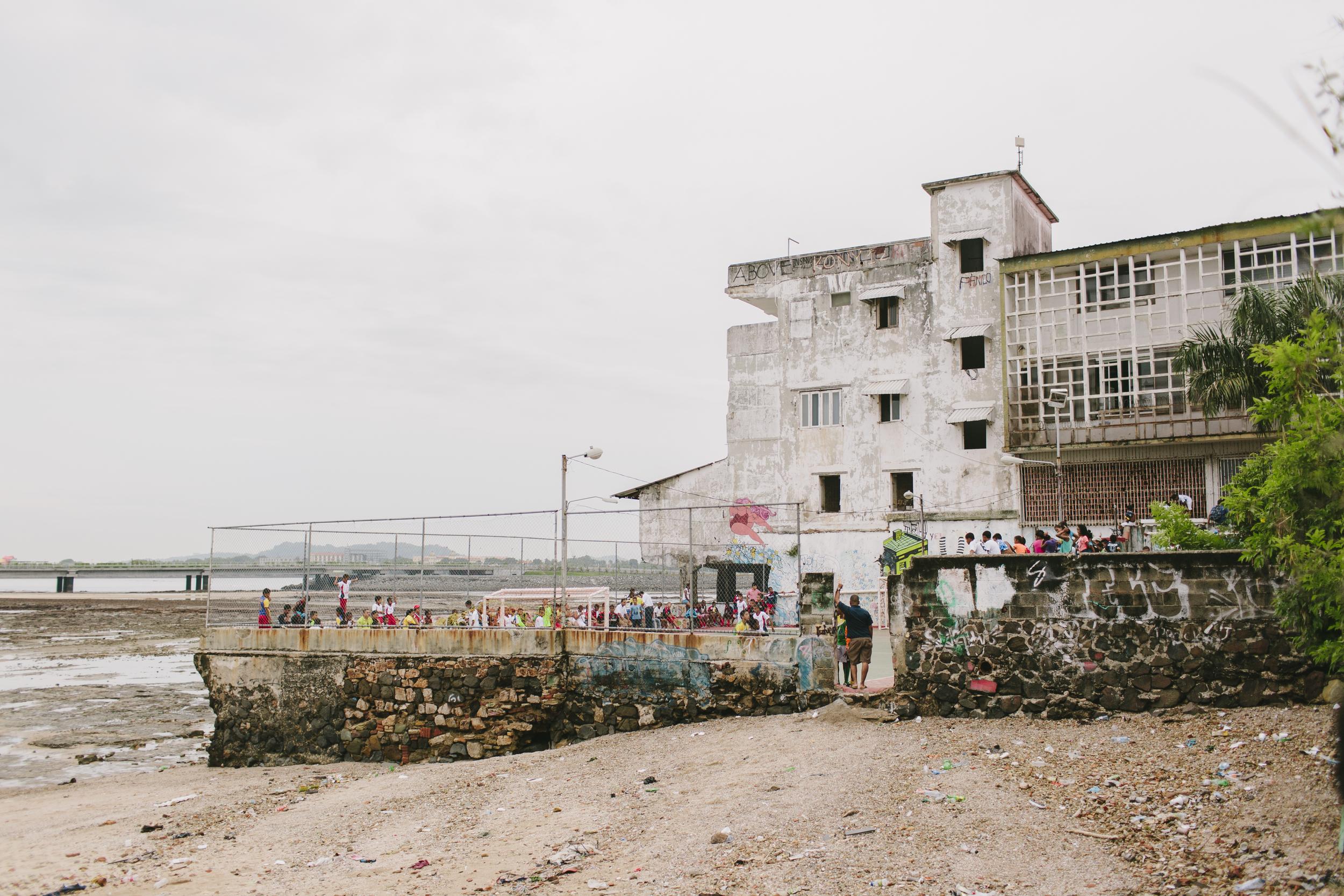 Sports Classes, Casco Viejo - Panama City