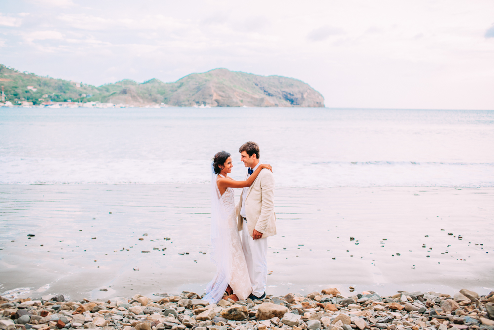 wedding photography san juan del sur
