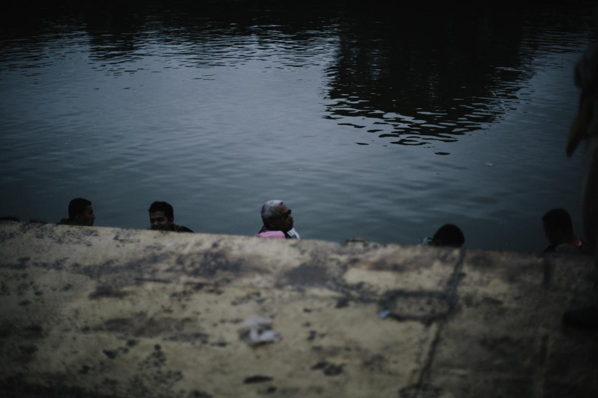 rio escondido nicaragua