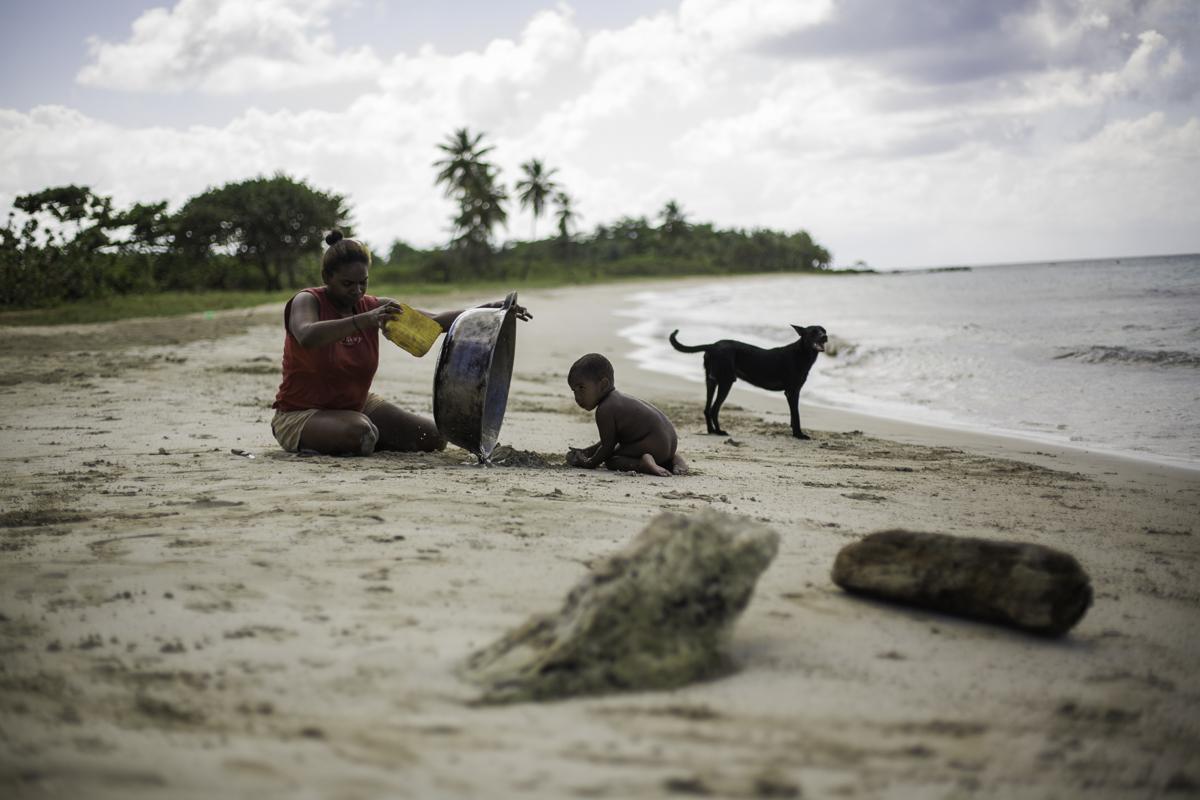 islanders nicaragua