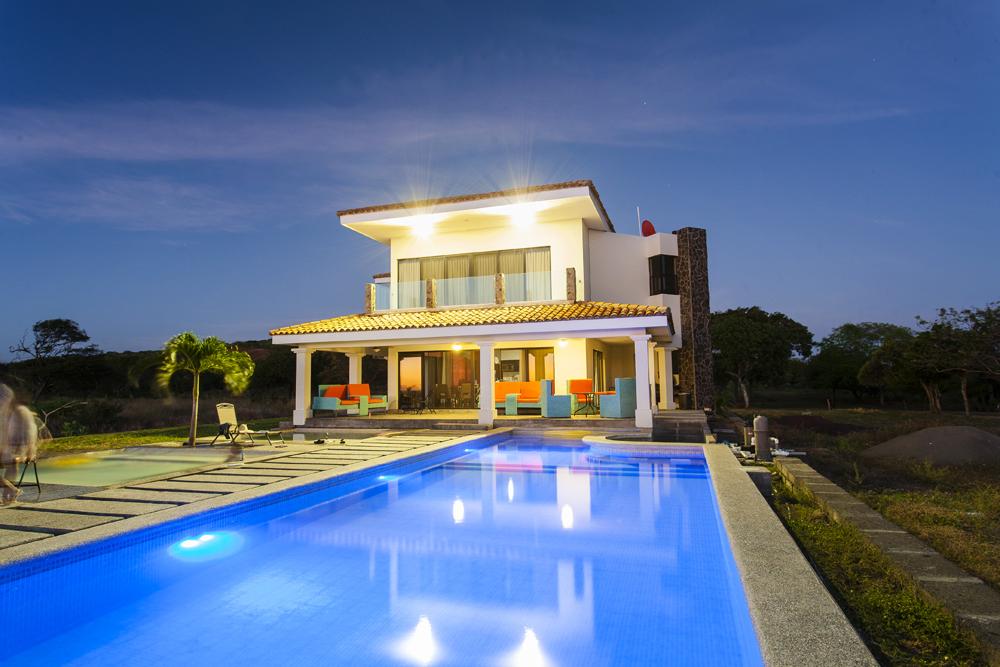 House Montecristo Nicaragua
