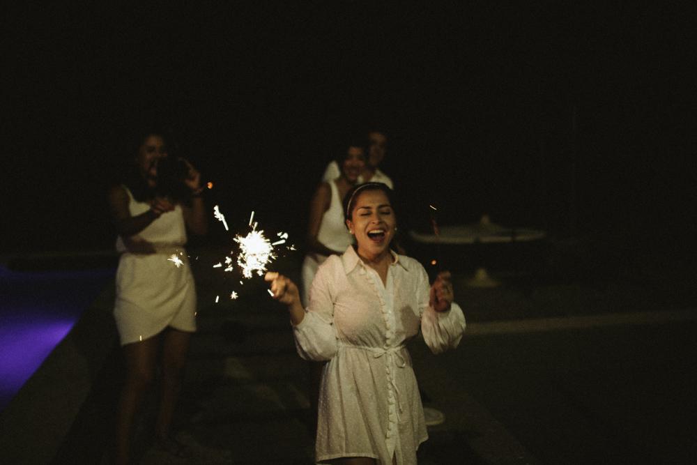new years nicaragua