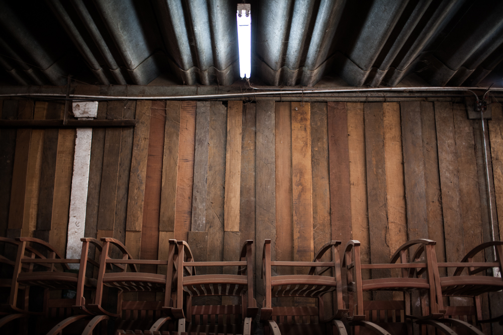 Nicaragua wood furniture