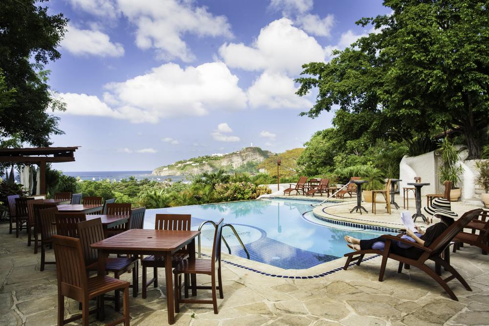 Pelican Eyes resort san juan