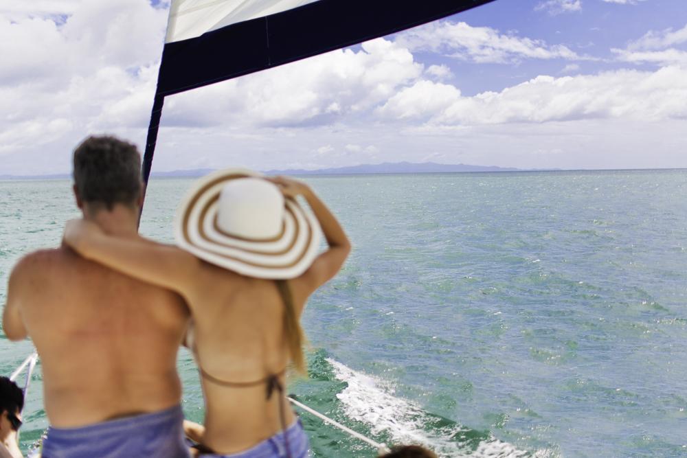 boat san juan del sur