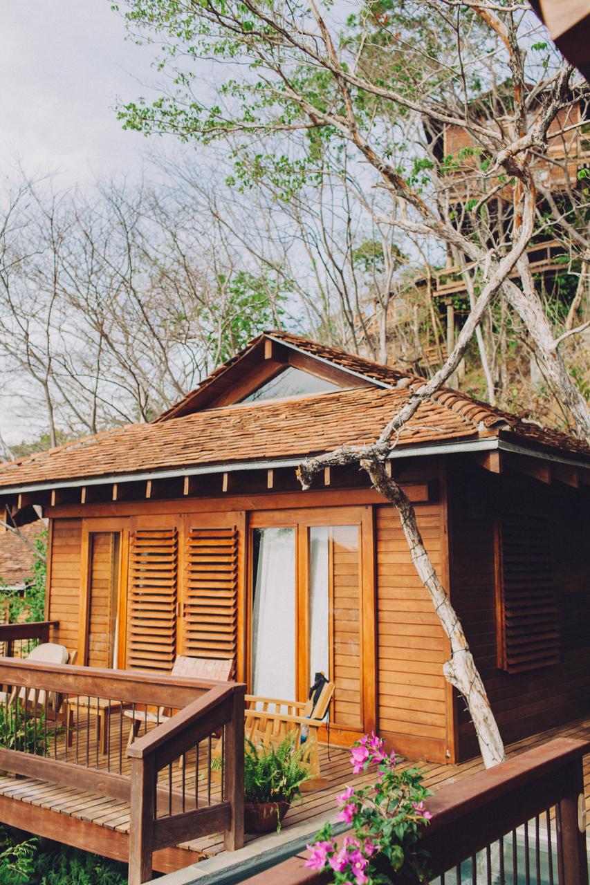 aqua resort nicaragua wedding