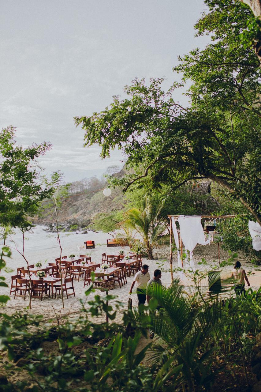 aqua nicaragua