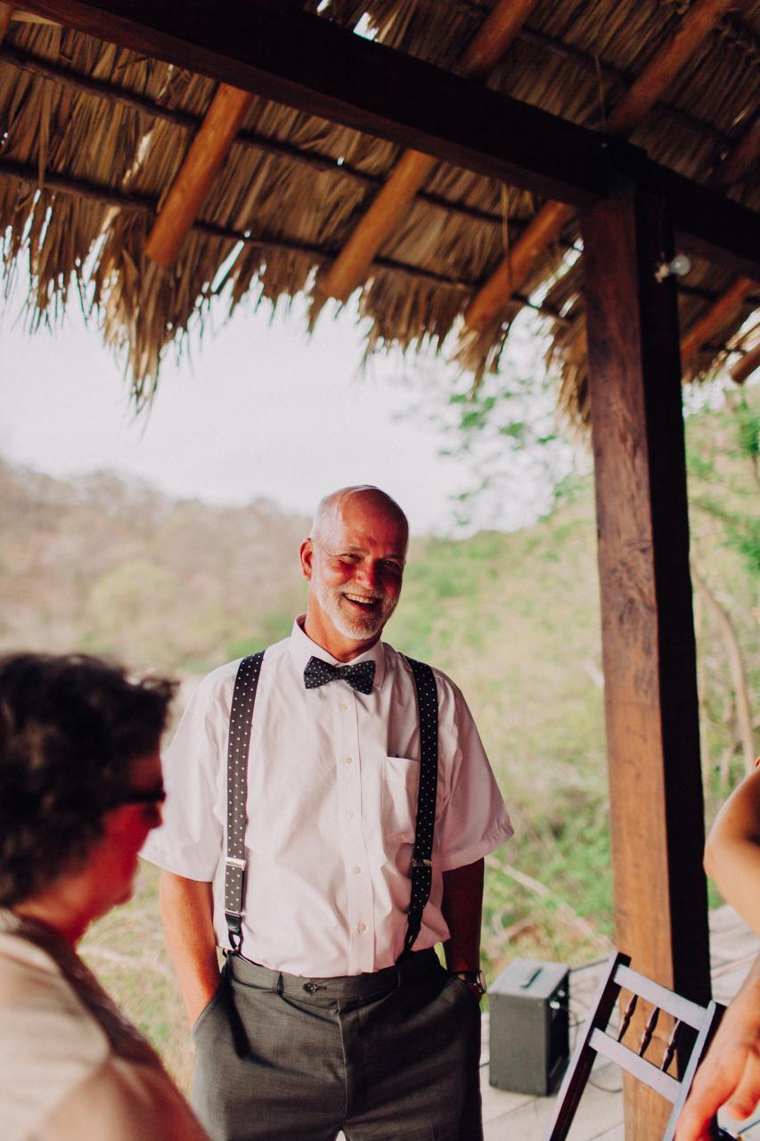 elegant Dad nicaragua