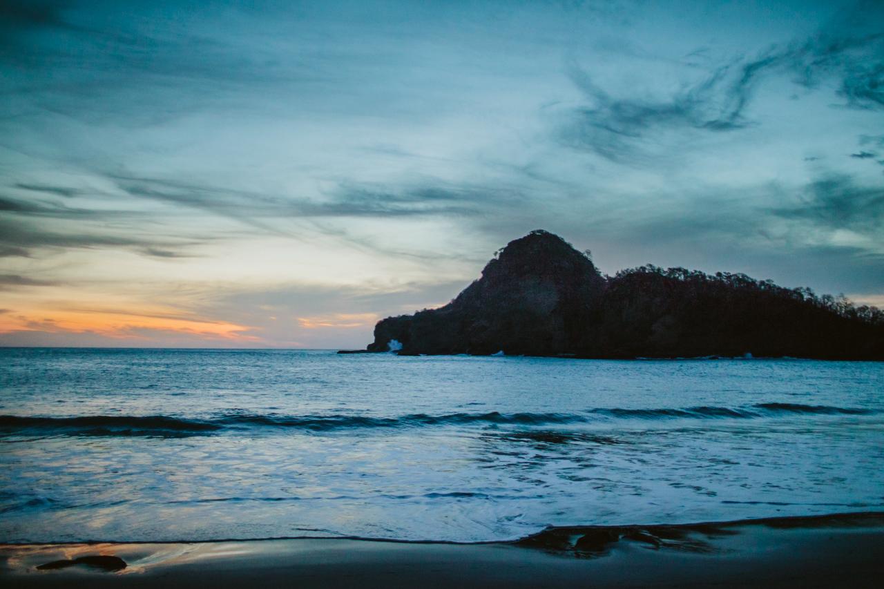 aqua resort nicaragua