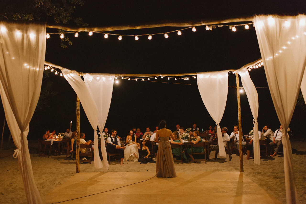 wedding nicaragua