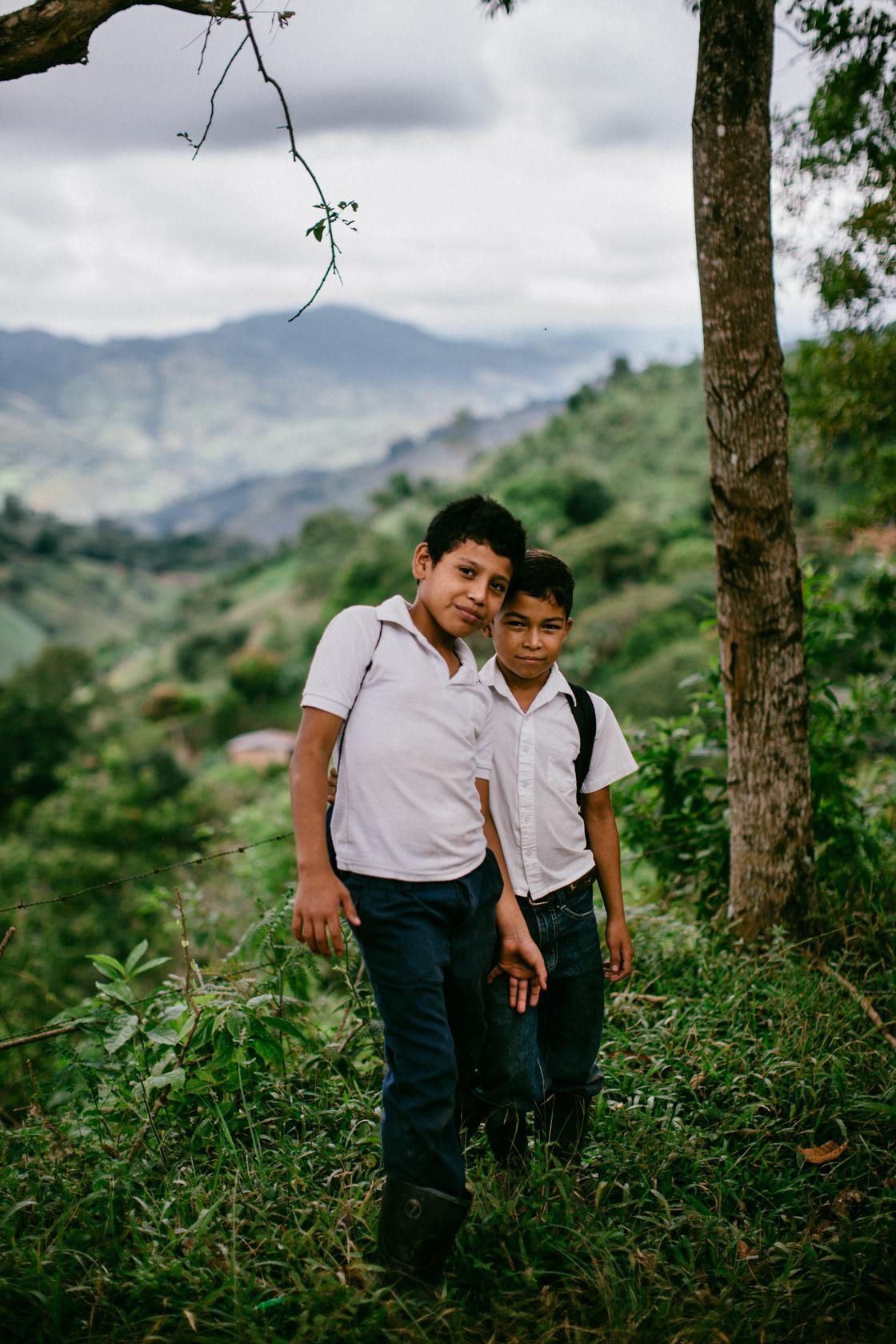 nicaragua kids