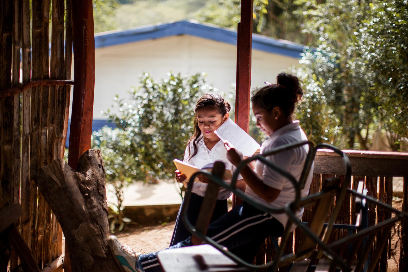 Nicaragua education