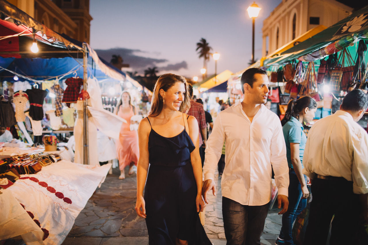 market engagement photographer Nicaragua