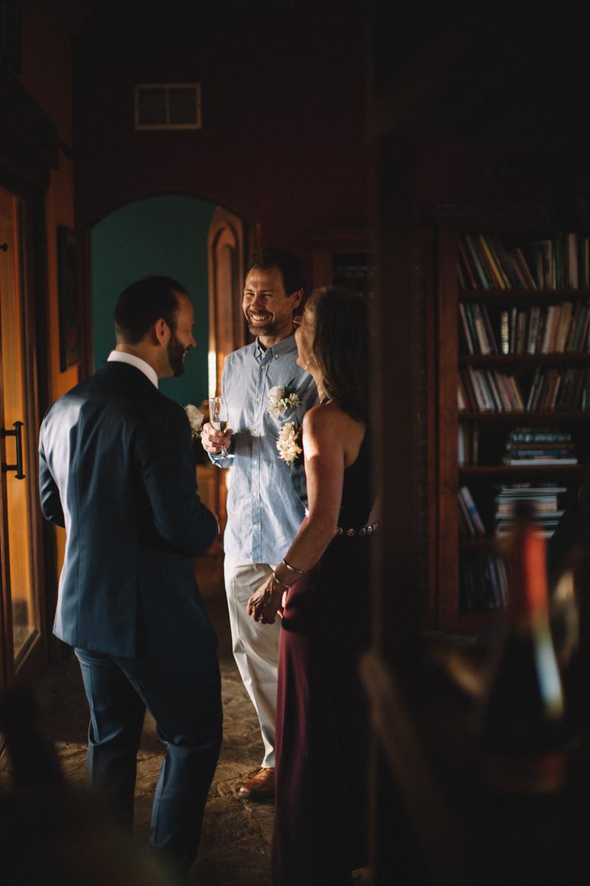 rooom wedding nicaragua