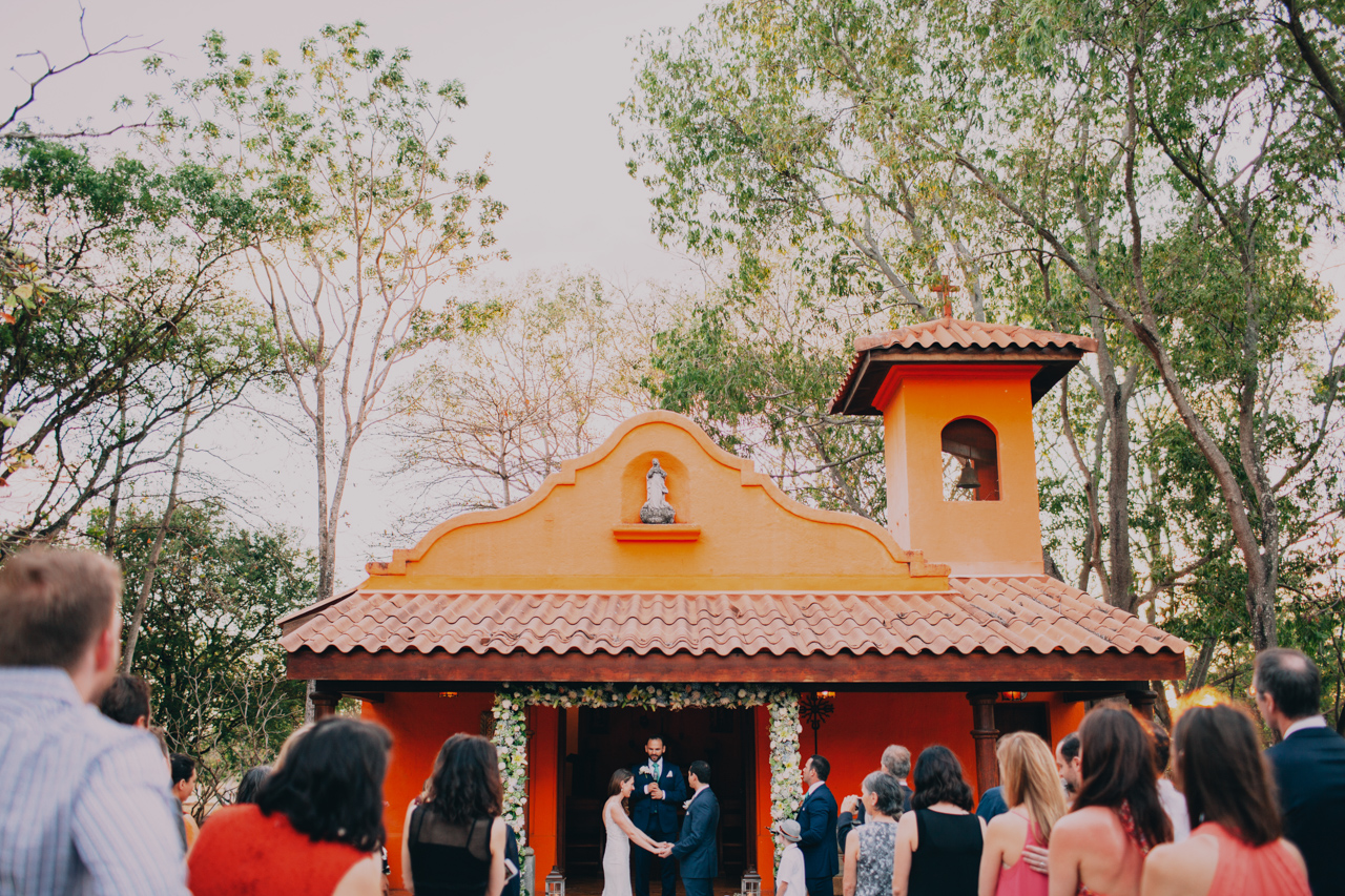 wedding chapel nicaragua