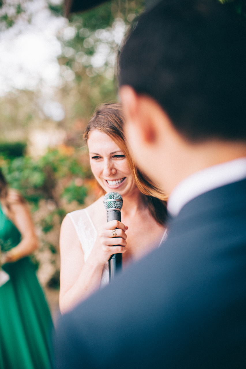 quinta wedding