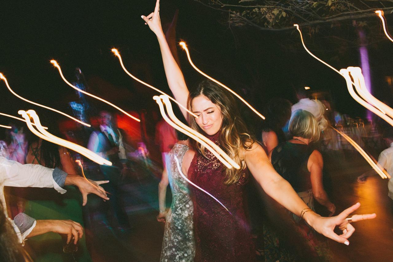 bridesmaids party nicaragua