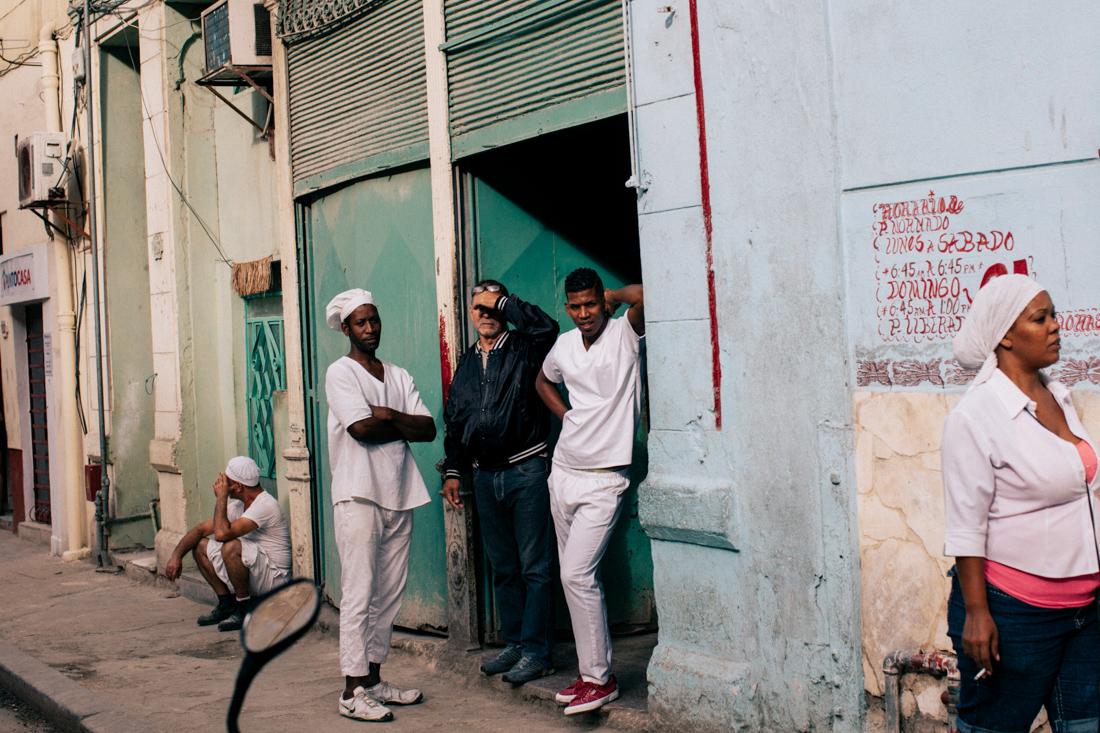 cooks Havana Bakery