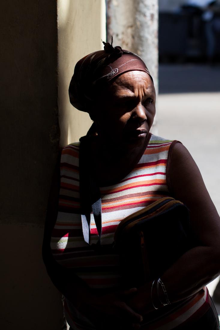 Portrait Havana
