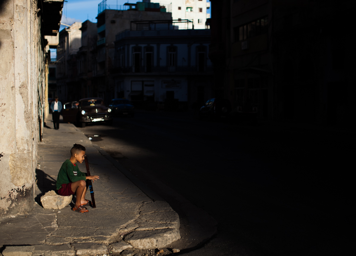 kid street havana