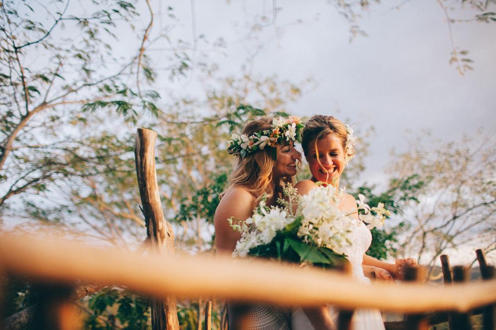Wedding photographer. San Juan del Sur. Nicaragua