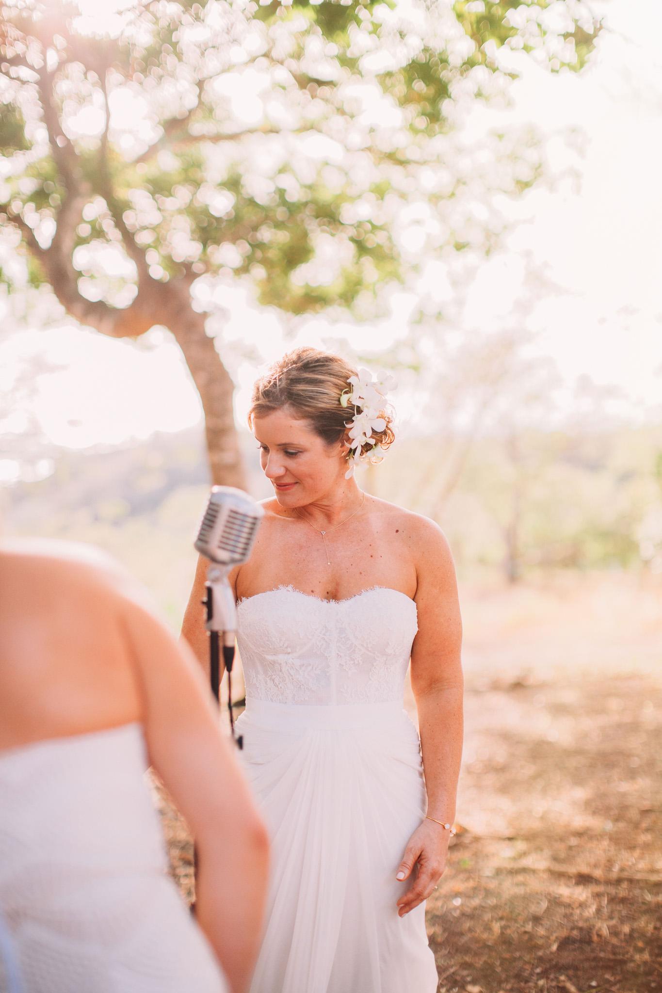 Wedding Ceremony Nicaragua