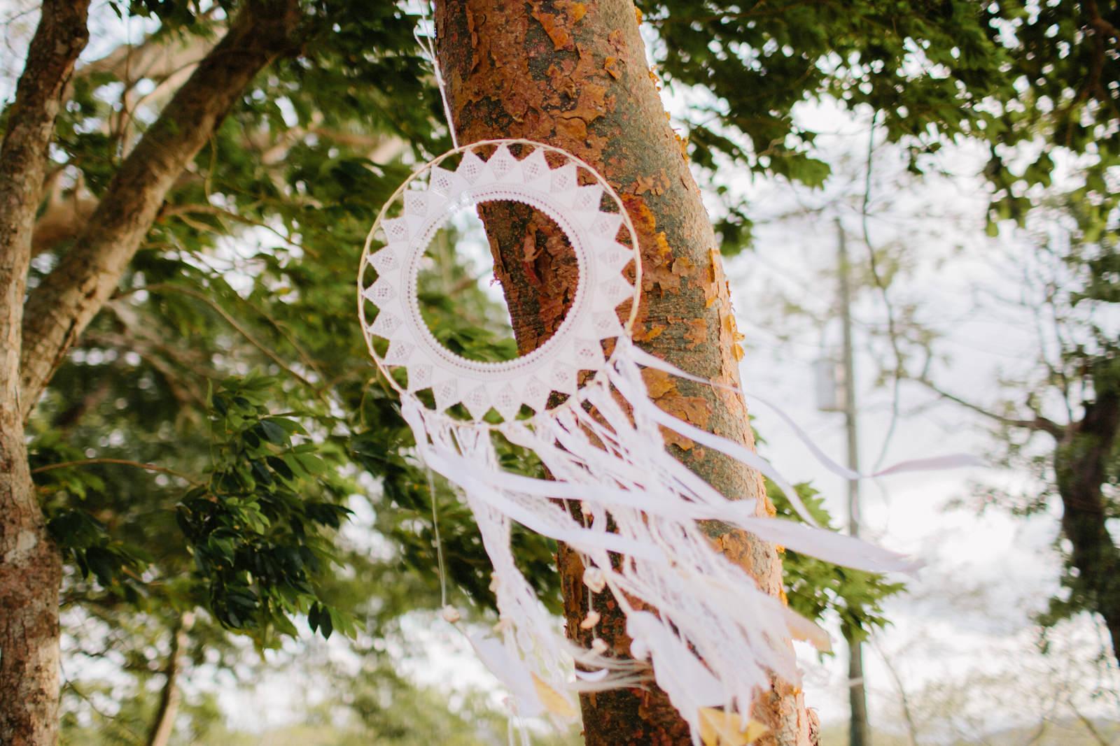Wedding details Nicaragua