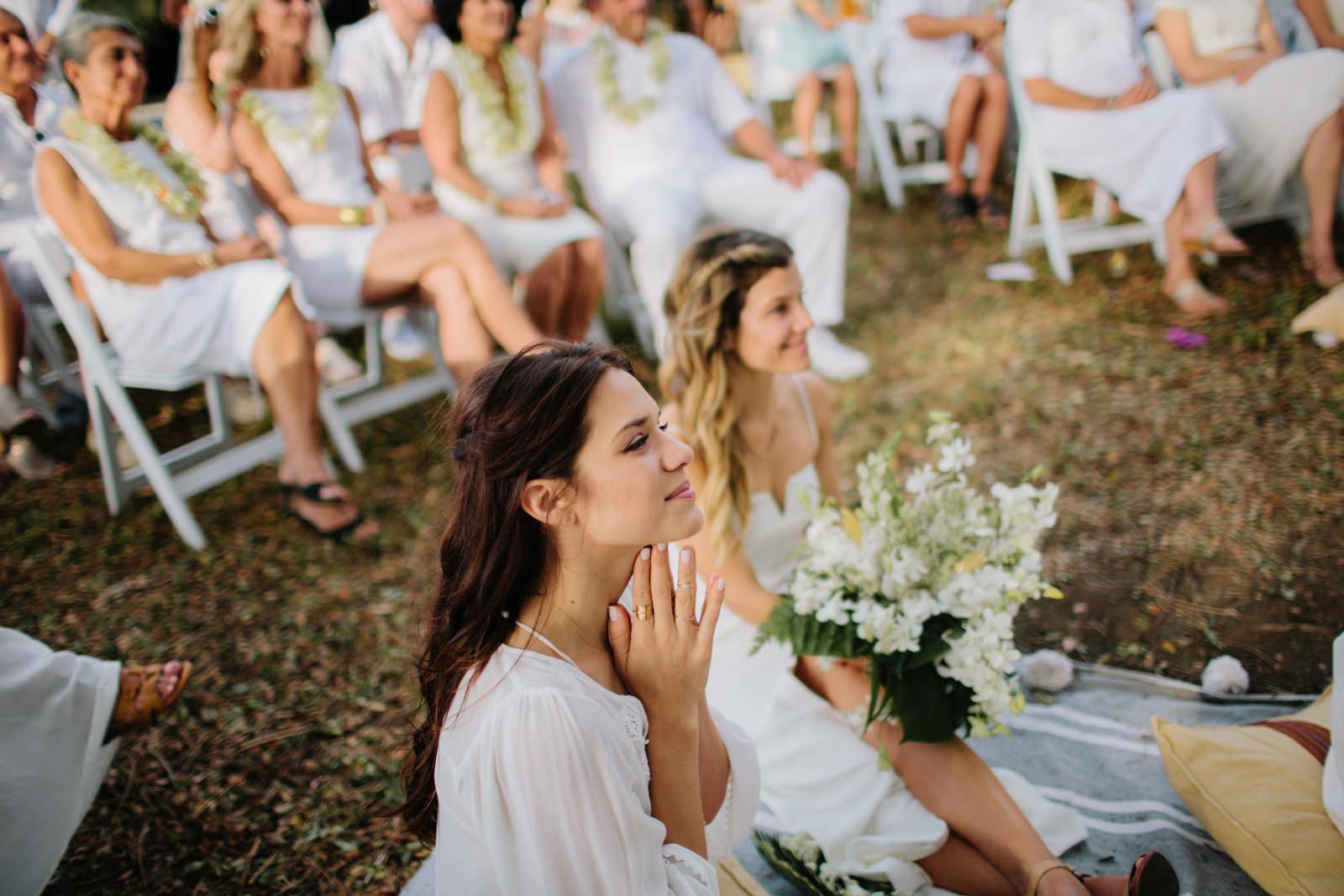 bridesmaids Nicaragua