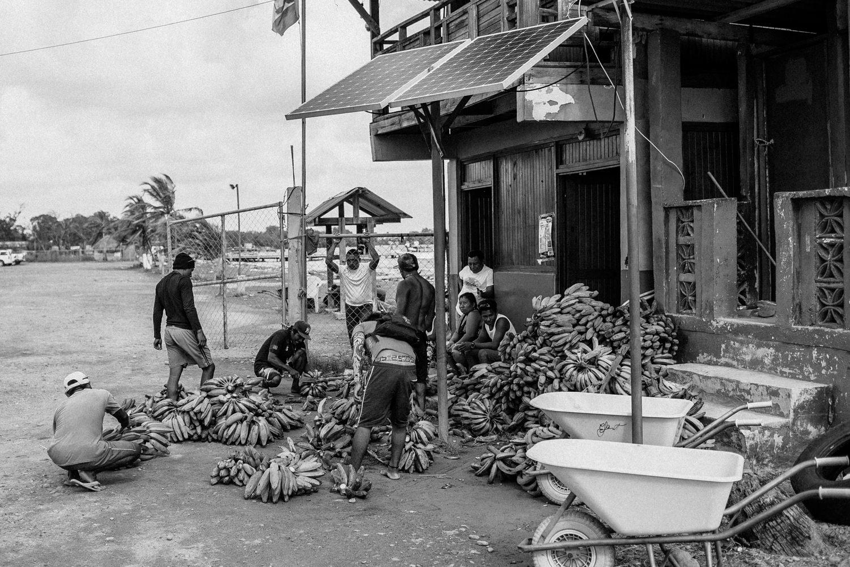 Carti Port, Kuna Yala.